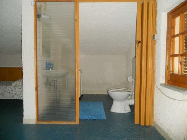 Appartamento in vendita a Moneglia, Casale, Con giardino, 100 mq - Foto 5