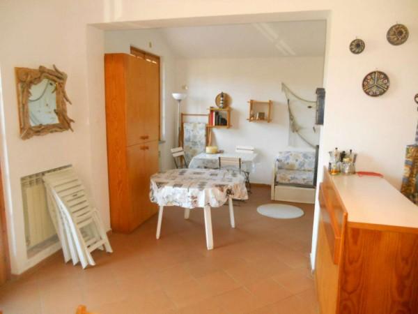 Appartamento in vendita a Moneglia, Casale, Con giardino, 100 mq - Foto 9