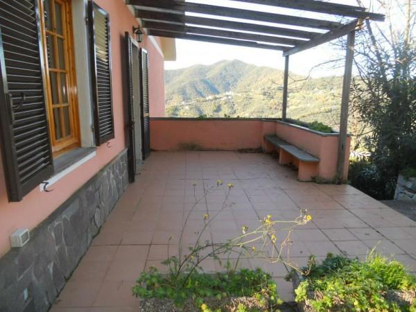 Appartamento in vendita a Moneglia, Casale, Con giardino, 100 mq - Foto 12