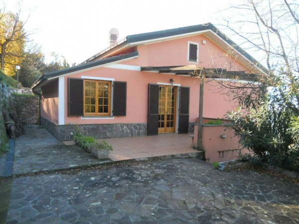 Appartamento in vendita a Moneglia, Casale, Con giardino, 100 mq - Foto 14