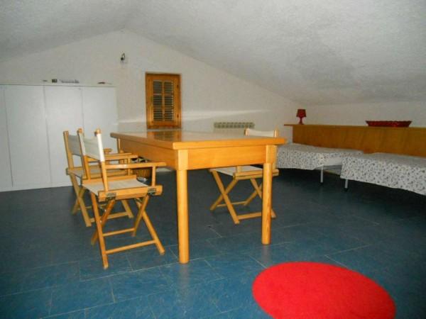 Appartamento in vendita a Moneglia, Casale, Con giardino, 100 mq - Foto 3