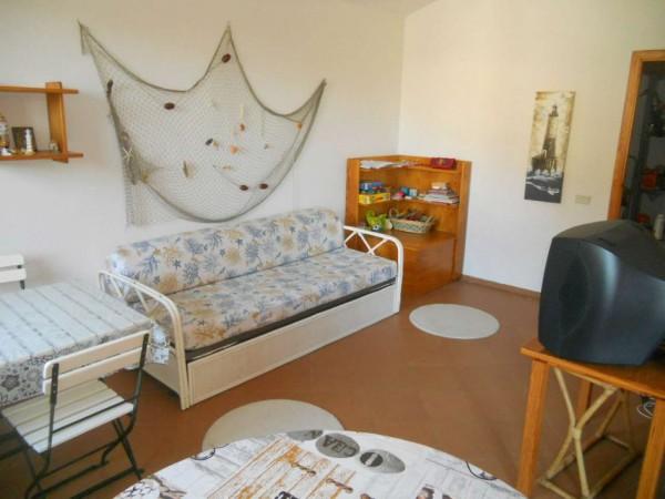Appartamento in vendita a Moneglia, Casale, Con giardino, 100 mq - Foto 8