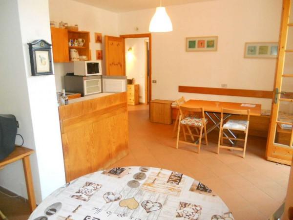 Appartamento in vendita a Moneglia, Casale, Con giardino, 100 mq - Foto 10