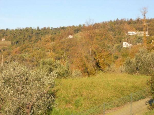 Appartamento in vendita a Moneglia, Casale, Con giardino, 100 mq - Foto 15