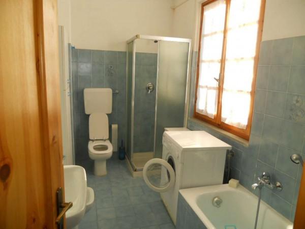 Appartamento in vendita a Moneglia, Casale, Con giardino, 100 mq - Foto 7