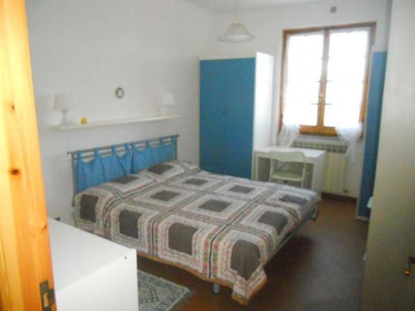 Appartamento in vendita a Moneglia, Casale, Con giardino, 100 mq - Foto 6