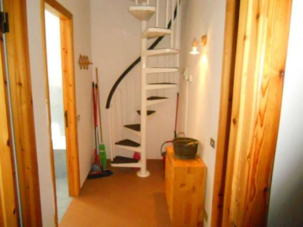 Appartamento in vendita a Moneglia, Casale, Con giardino, 100 mq - Foto 4