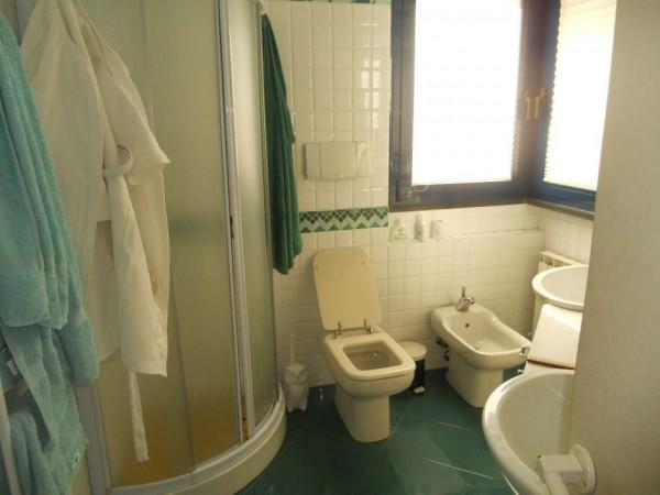 Appartamento in vendita a Zoagli, Zoagli, Con giardino, 120 mq - Foto 9
