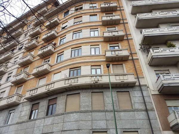 Appartamento in vendita a Torino, Cenisia, 70 mq - Foto 21