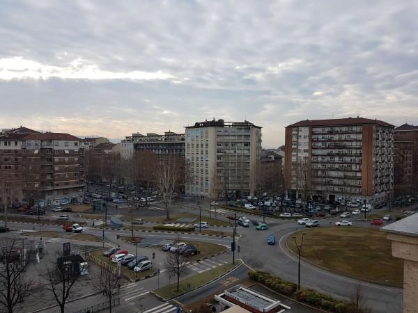 Appartamento in vendita a Torino, Cenisia, 70 mq