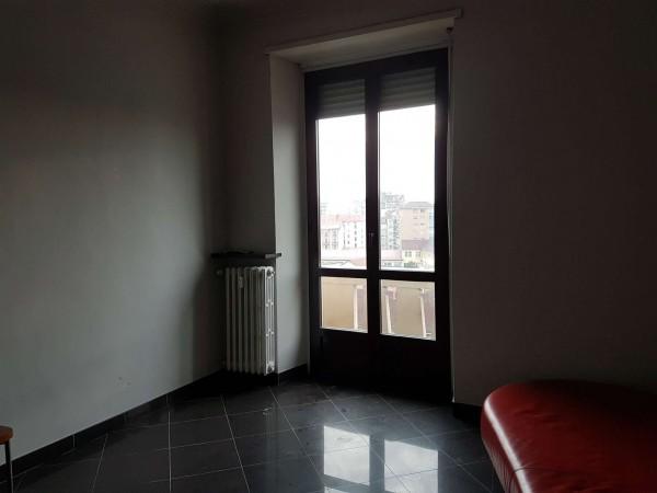 Appartamento in vendita a Torino, Cenisia, 70 mq - Foto 6