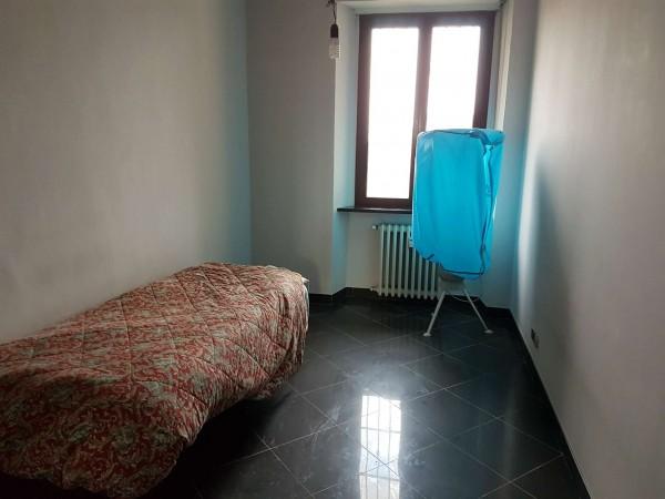 Appartamento in vendita a Torino, Cenisia, 70 mq - Foto 12