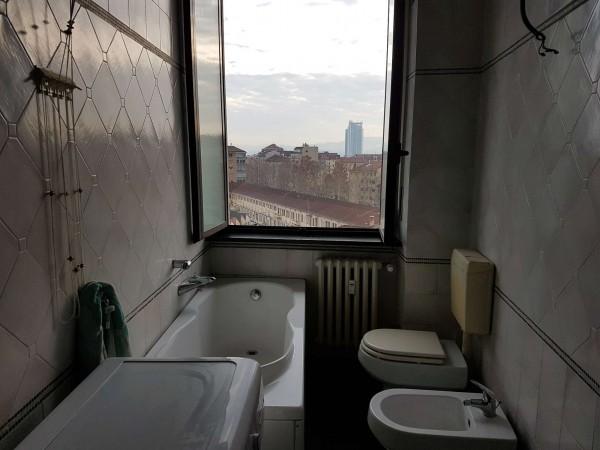 Appartamento in vendita a Torino, Cenisia, 70 mq - Foto 11