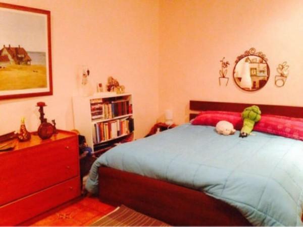 Appartamento in vendita a Torino, Aurora, Arredato, con giardino, 35 mq