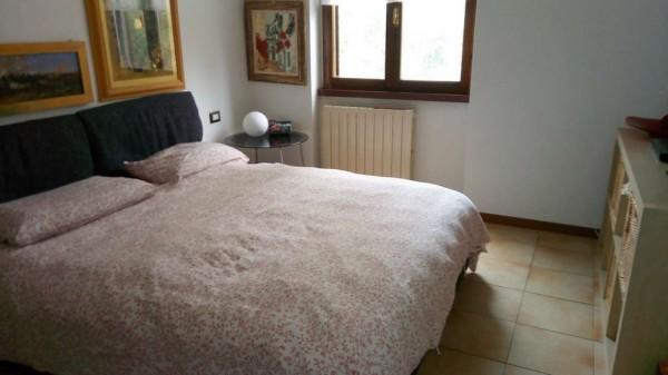 Appartamento in affitto a Biassono, Arredato, con giardino, 80 mq - Foto 7