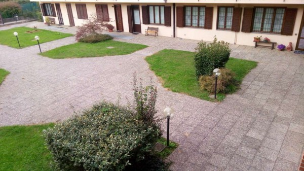 Appartamento in affitto a Biassono, Arredato, con giardino, 80 mq - Foto 3