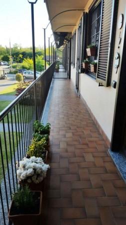 Appartamento in affitto a Biassono, Arredato, con giardino, 80 mq - Foto 14