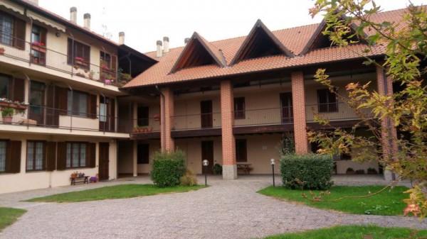 Appartamento in affitto a Biassono, Arredato, con giardino, 80 mq - Foto 11