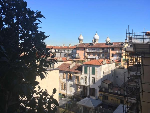 Appartamento in vendita a Torino, Centro, 100 mq - Foto 8