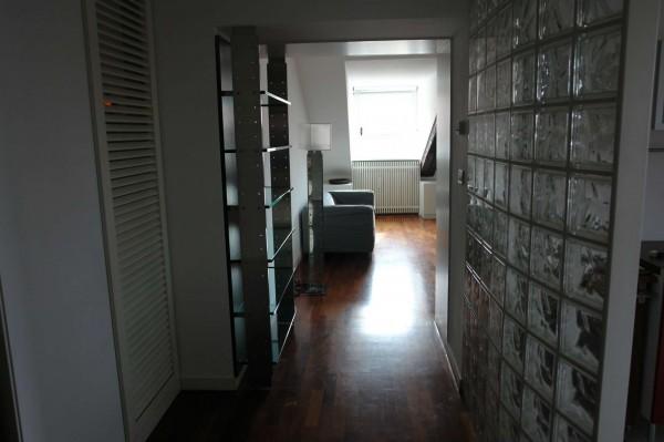 Appartamento in vendita a Torino, Centro, 100 mq - Foto 2