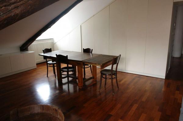 Appartamento in vendita a Torino, Centro, 100 mq - Foto 4