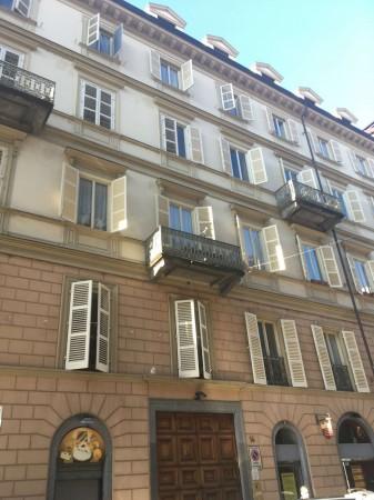 Appartamento in vendita a Torino, Centro, 100 mq