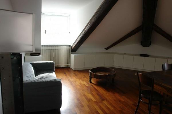 Appartamento in vendita a Torino, Centro, 100 mq - Foto 5