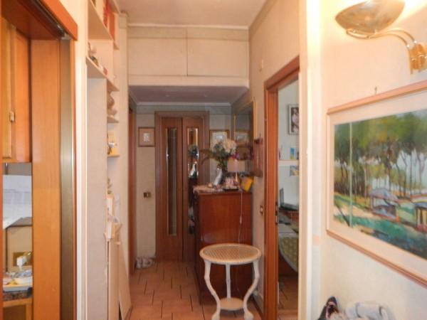 Appartamento in vendita a Roma, Don Bosco, 80 mq