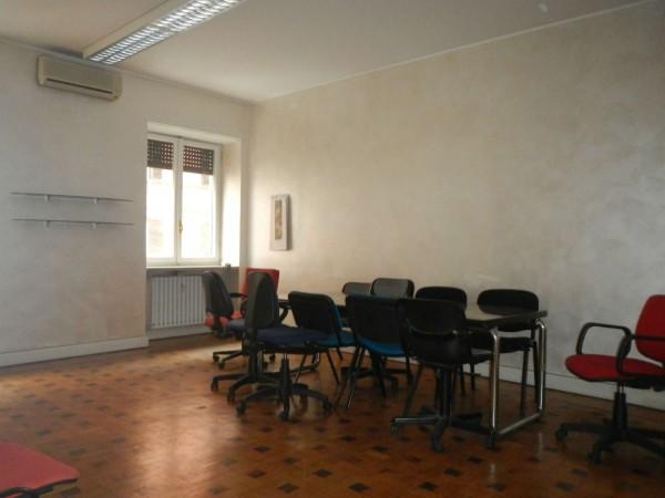 Appartamento in affitto a Roma, Porta Pia, 200 mq