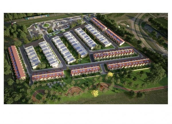 Appartamento in vendita a Roma, Capanelle, Con giardino, 45 mq