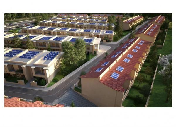 Appartamento in vendita a Roma, Capanelle, Con giardino, 45 mq - Foto 5