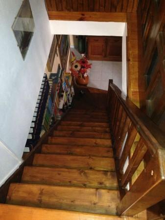 Appartamento in vendita a Gallarate, Viale Dei Tigli, 130 mq - Foto 10
