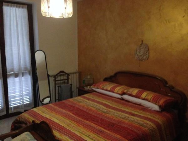 Appartamento in vendita a Gallarate, Viale Dei Tigli, 130 mq - Foto 18