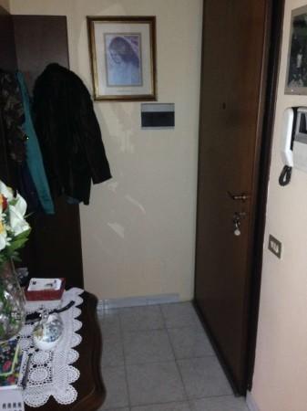 Appartamento in vendita a Gallarate, Viale Dei Tigli, 130 mq - Foto 11