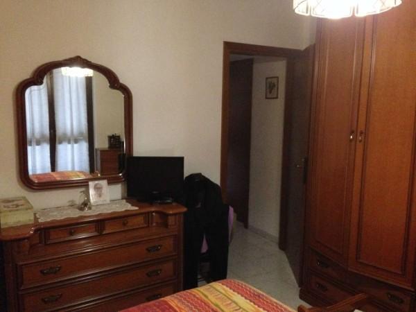 Appartamento in vendita a Gallarate, Viale Dei Tigli, 130 mq - Foto 15