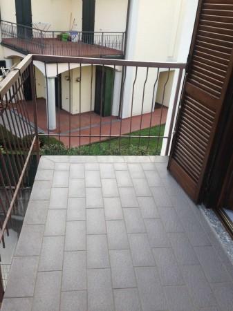 Appartamento in vendita a Gallarate, Viale Dei Tigli, 130 mq - Foto 14