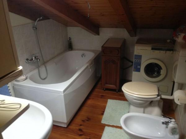 Appartamento in vendita a Gallarate, Viale Dei Tigli, 130 mq - Foto 8