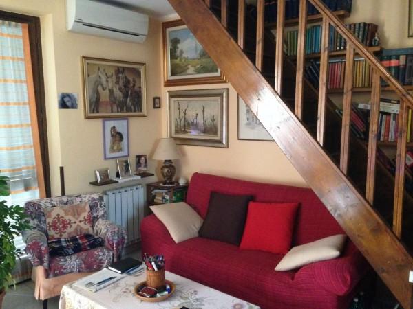 Appartamento in vendita a Gallarate, Viale Dei Tigli, 130 mq - Foto 20