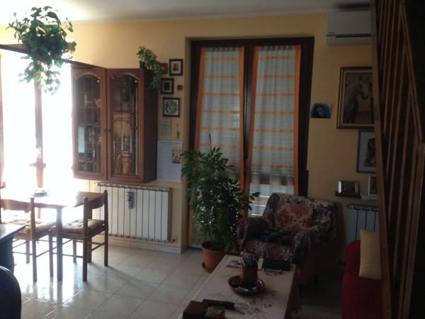 Appartamento in vendita a Gallarate, Viale Dei Tigli, 130 mq - Foto 19