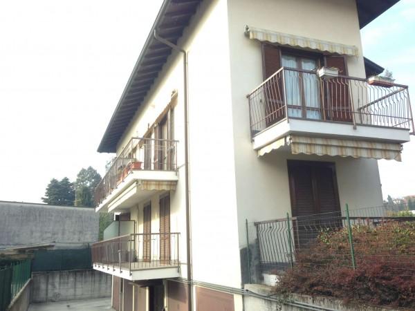 Appartamento in vendita a Gallarate, Viale Dei Tigli, 130 mq - Foto 4
