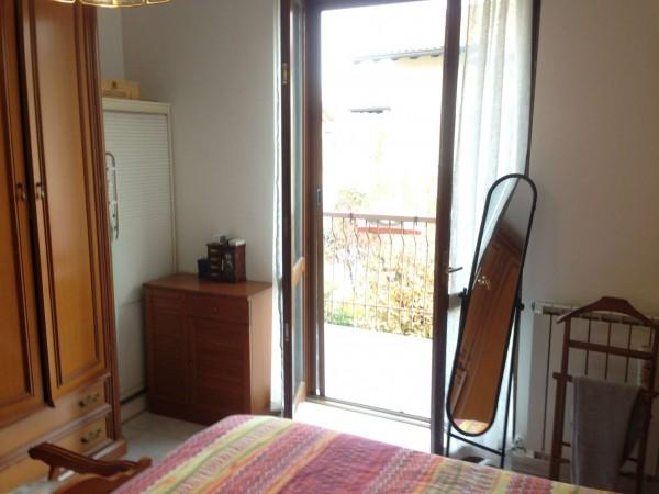 Appartamento in vendita a Gallarate, Viale Dei Tigli, 130 mq - Foto 13