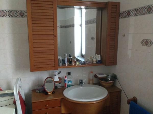 Appartamento in vendita a Gallarate, Viale Dei Tigli, 130 mq - Foto 16