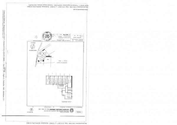 Appartamento in vendita a Gallarate, Viale Dei Tigli, 130 mq - Foto 2