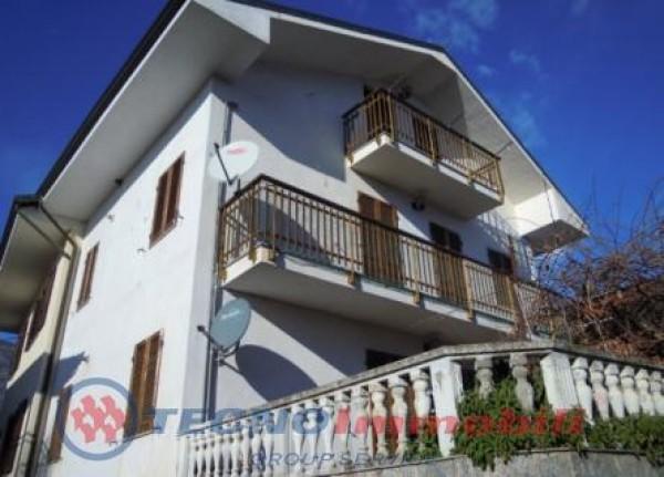 Casa indipendente in vendita a Cafasse, 220 mq