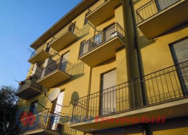 Appartamento in affitto a Torino, Madonna Campagna, 60 mq