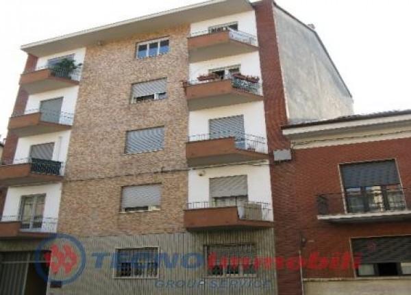 Appartamento in vendita a Torino, Madonna Campagna, 70 mq