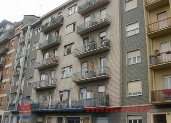 Appartamento in vendita a Torino, Madonna Campagna, 50 mq