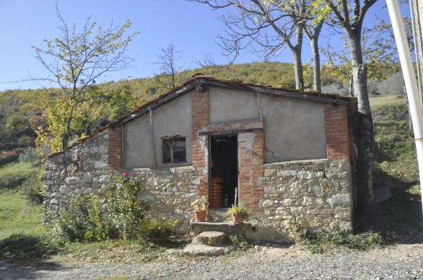 Locale Commerciale  in vendita a Chitignano, Campagna, Con giardino, 600 mq - Foto 18