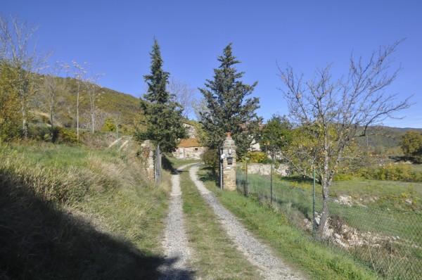 Locale Commerciale  in vendita a Chitignano, Campagna, Con giardino, 600 mq - Foto 20