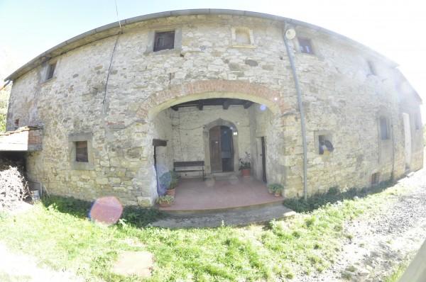 Locale Commerciale  in vendita a Chitignano, Campagna, Con giardino, 600 mq - Foto 5